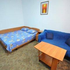 Мини-Отель Дукат Анапа комната для гостей фото 4