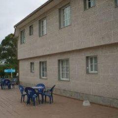 Отель Hostal El Viejo Galeón Испания, Байона - отзывы, цены и фото номеров - забронировать отель Hostal El Viejo Galeón онлайн фото 5