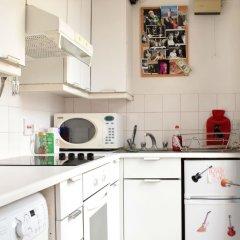 Отель Spacious Studio Apartment in Portobello Road Великобритания, Лондон - отзывы, цены и фото номеров - забронировать отель Spacious Studio Apartment in Portobello Road онлайн в номере