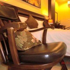 Отель The Retro Siam спа