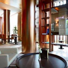 Renaissance Minsk Hotel интерьер отеля