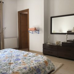Spacious & Secure & Jacuzzi in Tunis, Tunisia from 65$, photos, reviews - zenhotels.com in-room amenity photo 2