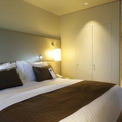 Отель Crowne Plaza Barcelona - Fira Center комната для гостей фото 5