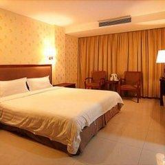 Отель Yafeng Hotel Overseas Chinese Town Branch Китай, Шэньчжэнь - отзывы, цены и фото номеров - забронировать отель Yafeng Hotel Overseas Chinese Town Branch онлайн комната для гостей