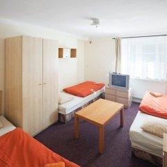 Отель Pytloun Penzion Zelený Háj Либерец комната для гостей фото 4