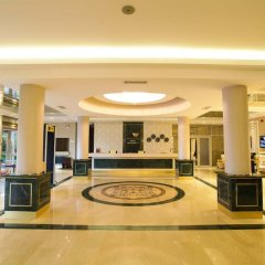 Ankara Vilayetler Evi Турция, Анкара - отзывы, цены и фото номеров - забронировать отель Ankara Vilayetler Evi онлайн интерьер отеля