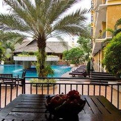 Отель Mantra Pura Resort Pattaya