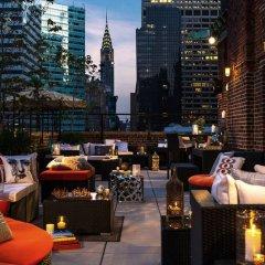 Отель Renaissance New York Hotel 57 США, Нью-Йорк - отзывы, цены и фото номеров - забронировать отель Renaissance New York Hotel 57 онлайн