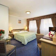 Hotel Salvator комната для гостей