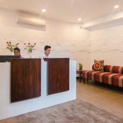 Отель Rococo Residence Шри-Ланка, Коломбо - отзывы, цены и фото номеров - забронировать отель Rococo Residence онлайн интерьер отеля
