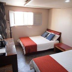 Отель Hostel J Stay Южная Корея, Сеул - отзывы, цены и фото номеров - забронировать отель Hostel J Stay онлайн комната для гостей фото 3
