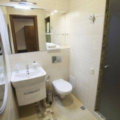 Гостиница Абри ванная