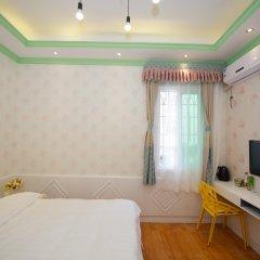 Отель Xiamen Sunshine Holiday Inn Китай, Сямынь - отзывы, цены и фото номеров - забронировать отель Xiamen Sunshine Holiday Inn онлайн комната для гостей фото 3