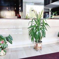 Most City Apart-Hotel интерьер отеля