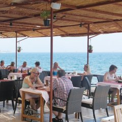 Yali Hotel Турция, Сиде - отзывы, цены и фото номеров - забронировать отель Yali Hotel онлайн питание фото 2