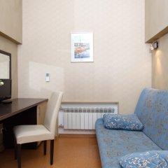 Гостиница Невский Бриз 3* Стандартный номер с двуспальной кроватью фото 26