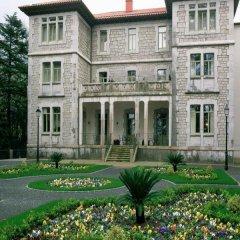 Отель Parador de Limpias фото 13