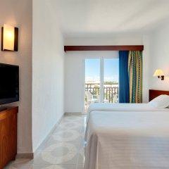 Отель Barceló Ponent Playa комната для гостей фото 2