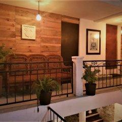 Отель Macarena Hostel Мексика, Канкун - отзывы, цены и фото номеров - забронировать отель Macarena Hostel онлайн спа