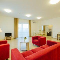 Apart-hotel Imeretinskiy - Park Land complex комната для гостей