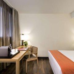 Отель NH Collection Palacio de Tepa комната для гостей