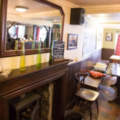 Отель Devon & Cornwall Inn гостиничный бар