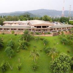 Отель Volta Hotel Akosombo Гана, Акосомбо - отзывы, цены и фото номеров - забронировать отель Volta Hotel Akosombo онлайн фото 3