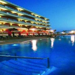 Hotel Apartamento Balaia Atlantico пляж фото 2