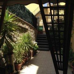 Отель Il Mandorlo Агридженто балкон