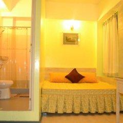 Отель Makati International Inns Филиппины, Макати - 1 отзыв об отеле, цены и фото номеров - забронировать отель Makati International Inns онлайн комната для гостей фото 3