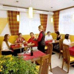 Отель EB Hotel Garni Австрия, Зальцбург - 1 отзыв об отеле, цены и фото номеров - забронировать отель EB Hotel Garni онлайн питание фото 4