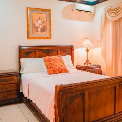 Отель Boutique Casa Jardines Гондурас, Сан-Педро-Сула - отзывы, цены и фото номеров - забронировать отель Boutique Casa Jardines онлайн фото 9