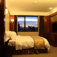 Shenzhen Sichuan Hotel Шэньчжэнь удобства в номере фото 2