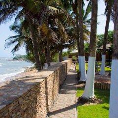 Best Western Plus Accra Beach Hotel пляж фото 2