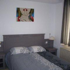 Hotel de l'Europe комната для гостей фото 3