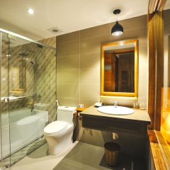 SeaSing Boutique Hotel ванная