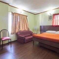 Hotel Crystal Residency Chennai комната для гостей фото 2