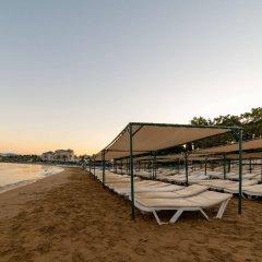 Armas Green Fugla Beach Турция, Аланья - отзывы, цены и фото номеров - забронировать отель Armas Green Fugla Beach онлайн приотельная территория