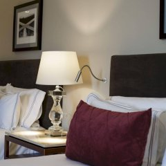 Square Small Luxury Hotel удобства в номере