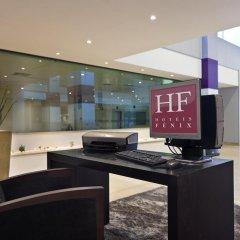 Отель HF Ipanema Porto интерьер отеля фото 3