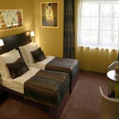 EA Hotel Crystal Palace комната для гостей фото 5
