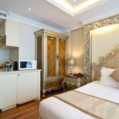 Отель LK The Empress удобства в номере