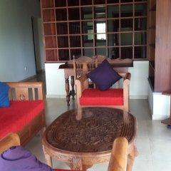 Отель Leatherback Beach Villa комната для гостей фото 5