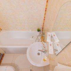 Гостиница KvartalApartments. Kuybysheva 69 ванная фото 2