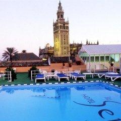 Отель Fontecruz Sevilla Seises Испания, Севилья - отзывы, цены и фото номеров - забронировать отель Fontecruz Sevilla Seises онлайн с домашними животными