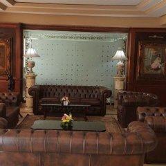 Helnan Chellah Hotel гостиничный бар