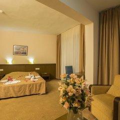 Botanik Felizya Hotel комната для гостей