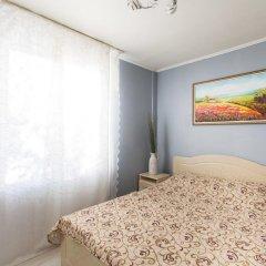 Гостиница Flatio on Kaloshin 2 в Москве 5 отзывов об отеле, цены и фото номеров - забронировать гостиницу Flatio on Kaloshin 2 онлайн Москва комната для гостей фото 5