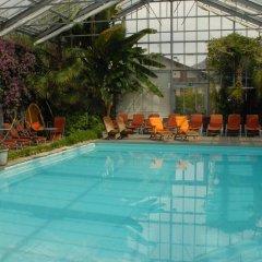 Отель Activ Resort BAMBOO Силандро бассейн фото 2