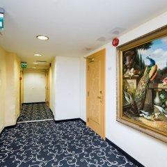 Meriton Old Town Garden Hotel Таллин интерьер отеля